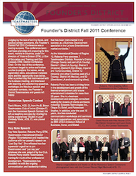The Founder, Vol 49 Issue 2